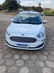 Ford KA 1.5 SE 2019 sedan