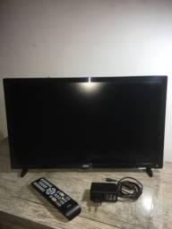 """Tv LED 24"""" AOC full HD"""
