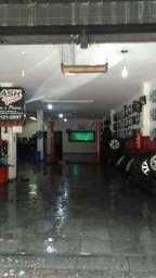 salão  comercial 250m2  zn de sp av parada  pinto n 3522