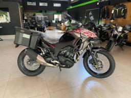 versys X 300 tourer 2021