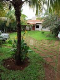 Rancho com 4 suítes à venda, 330 m² por R$ 1.499.000 - Zona Rural - Uberlândia/MG