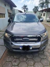 Vendo Ranger xlt 3.2 4x4 diesel 2018