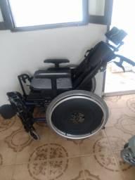 Cadeira de rodas ortobras ?
