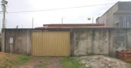 Imóvel com 3 quartos na zona norte de Macapá. R$ 110.000