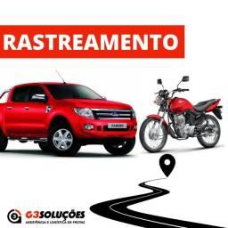 Segurança Veicular - Rastreamento de Veículos