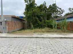 Terreno na Praia de Itanhaém