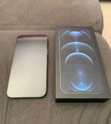 iphone 12 pro max 512gb c nota fc e garantia