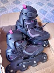 Patins Oxelo 36
