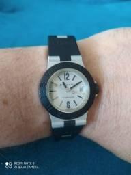 Relógio Bvlgari original novíssimo