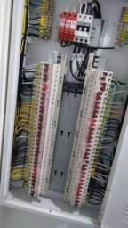 Eletricista Elétrica predial em geral