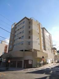 Apartamento com 2 quartos à venda, 55 m² por R$ 190.000 - Grajaú - Juiz de Fora/MG