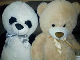 2 ursos grandes