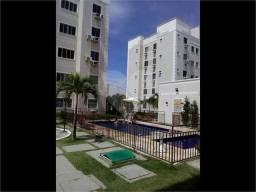 Apartamento à venda com 2 dormitórios em Edson queiroz, Fortaleza cod:31-IM193357