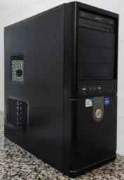 """Computador completo 4gb de ram, HD de 500gb e Monitor led 19"""""""