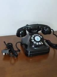 Telefone Antigo Standard Eletric