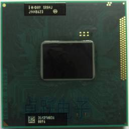 Intel Core i3 2330m