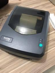 Impressora de etiquetas L 42 pro-elgin