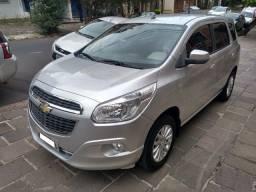 GM Chevrolet Spin 1.8 LT Único Dono Revisada Total Sujeito a Qualquer Exame 2013