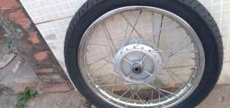Produto usado pronto pra uso raios 4 mm