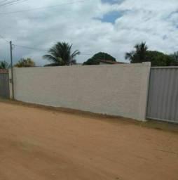 Casa na Praia de Carapibus