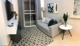 França Residencial 2 quartos - Condições especiais - Jardim Tropical, ao lado da Via Dutra