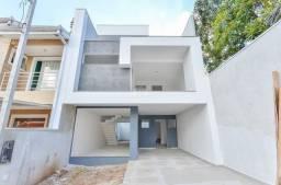 Casa de condomínio à venda com 3 dormitórios em Abranches, Curitiba cod:932215