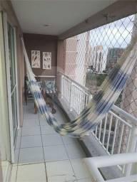 Apartamento à venda com 2 dormitórios em Papicu, Fortaleza cod:31-IM548123