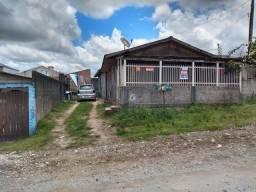 Casa mista no bairro comerciario em Paranaguá