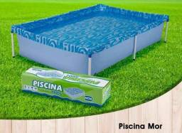 Piscina Infantil 1000 Litros Mor A Pronta Entrega