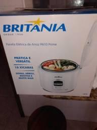 panela elétrica para arroz marca Britania