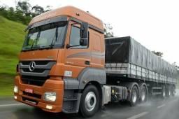 Compre seu caminhão parcelado e sem me burocracia !