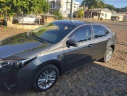 Toyota Corolla Altis 2016 - ótimas condições de compra - veiculo unico dono