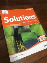 Solutions Upper-Intermidiate Student's Book