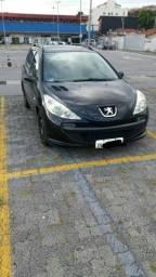 Peugeot SW XR 1.4 8V