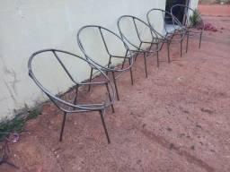 Fabricamos Armações de cadeiras