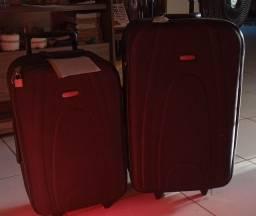 Kit 2 malas de viagem Tonin Mountain