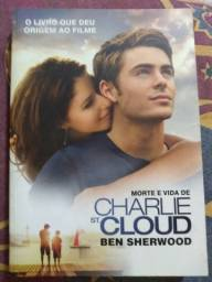 Morte e vida de St. Charlie Cloud + Ben Sherwood
