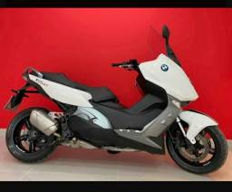 BMW C 600 MAXI SCOOTER