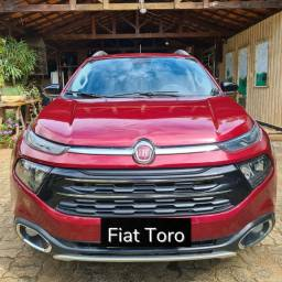 Fiat Toro Volcano