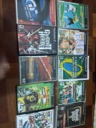 10 jogos de psp2