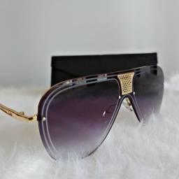 Óculos de Sol Masculino (Diversos modelos Disponiveis)