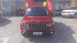 Jeep Renegade Longitude 2020 - IPVA 2021 Cortesia !!!!