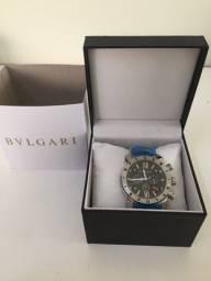 Relógio Bvgari  (Promoção)