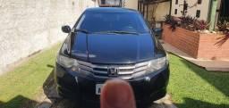 Honda City Lx - Impecável