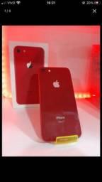 iPhone 8 RED! ?PROMOÇÃO ?