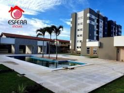 Apartamento para Venda em Natal, Planalto, 2 dormitórios