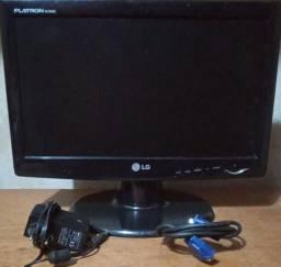Monitor LG 19 polegadas urgente