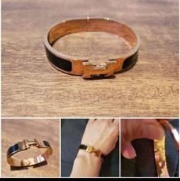 Título do anúncio: Bracelete Hermes Clic