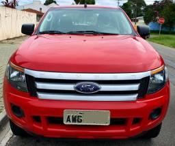 Ford Ranger XLS 2013