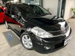 Nissan Tiida 1.8 SL - TOP de linha - Novo!!!